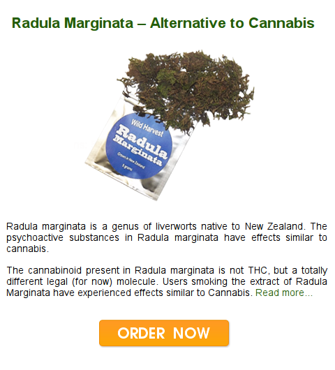 Legal Herbal Smoking Blend, Alternative to Marijuana