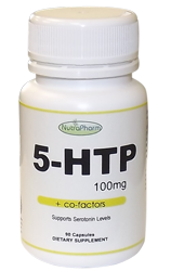 5-Hydroxy-L-Tryptophan 5HTP