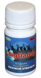 Big Daddy Pills