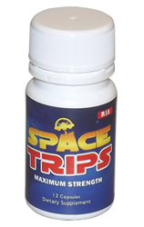 Space Trips Pills